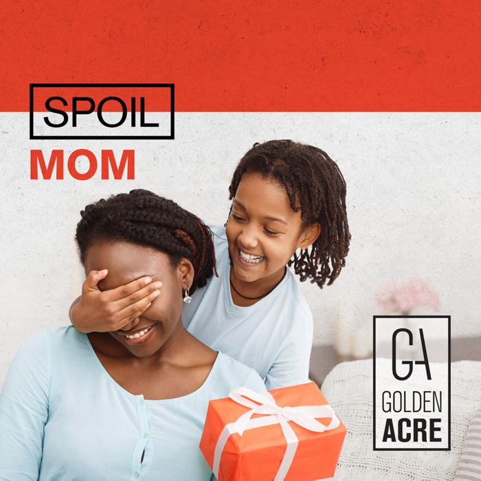 WIN this Mother's Day