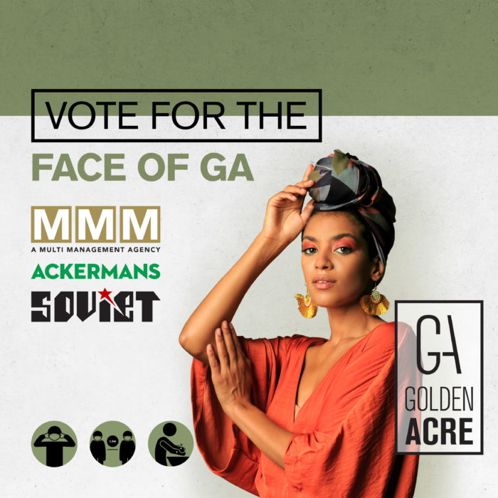 Face of Golden Acre – Top20