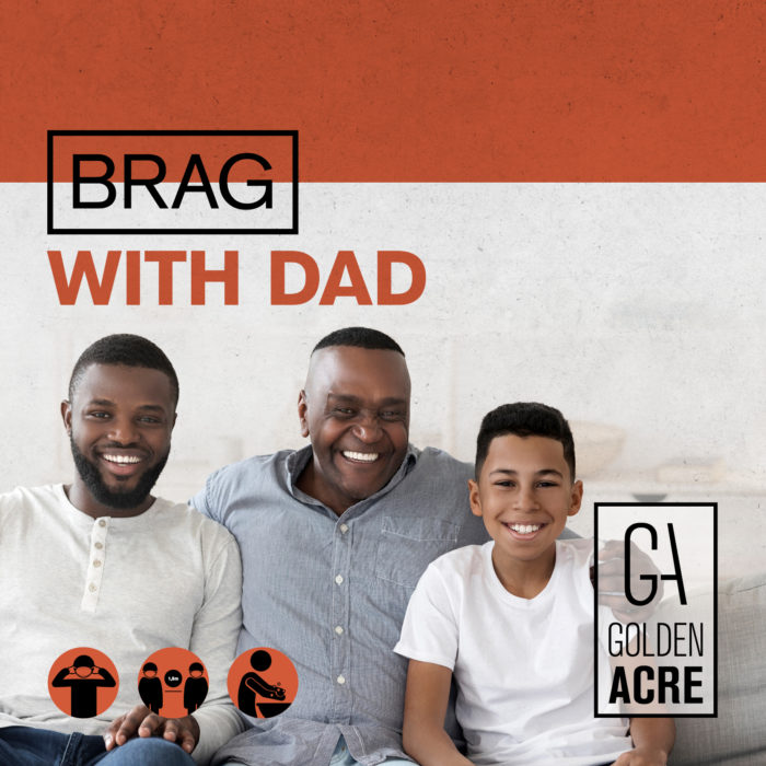 WIN this Father's Day